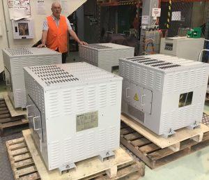 step down Voltage transformer Australia