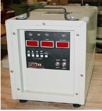 Voltage stabalizer ISO-10 5 KVA-0