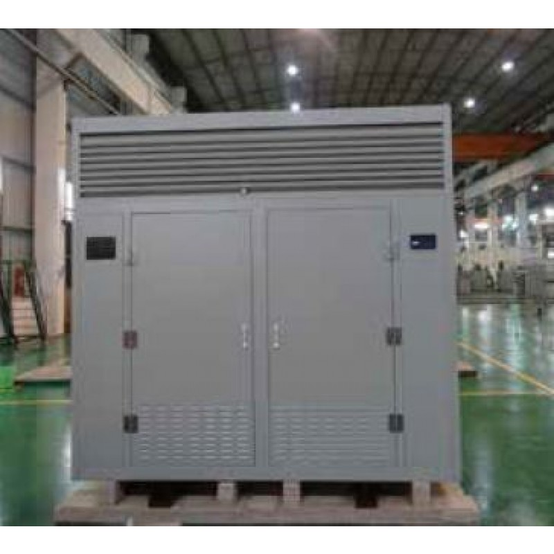 1000 kVA THREE PHASE ISOLATION TRANSFORMERS -0
