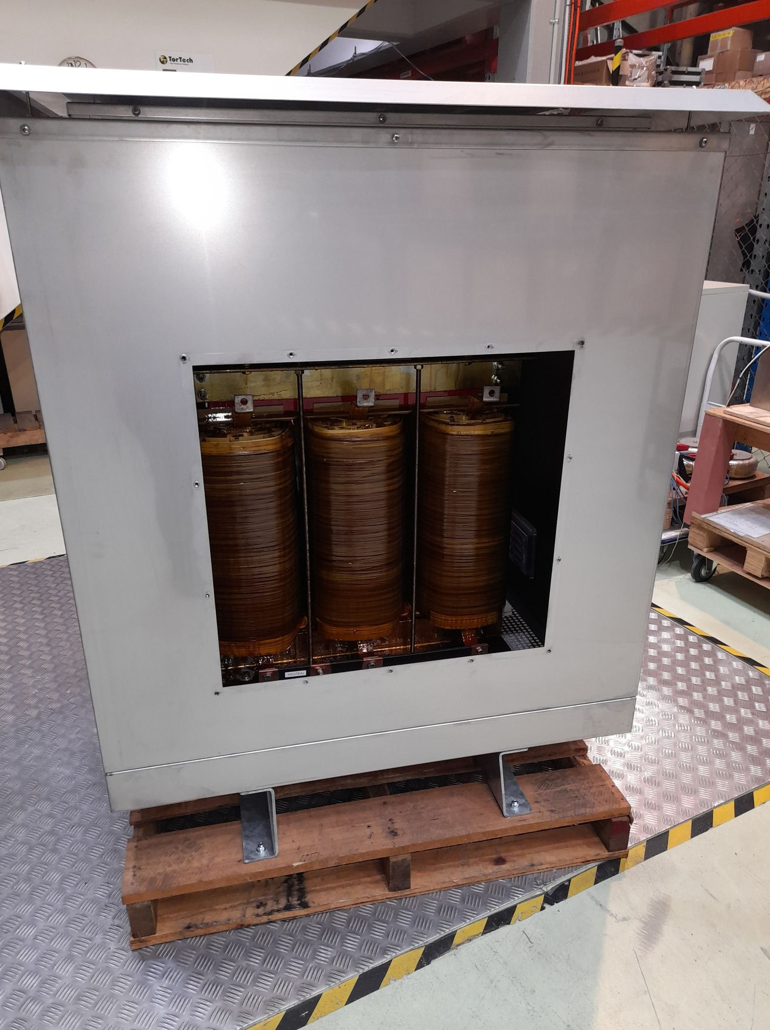 250kVA 3 Phase Outdoor Transformer