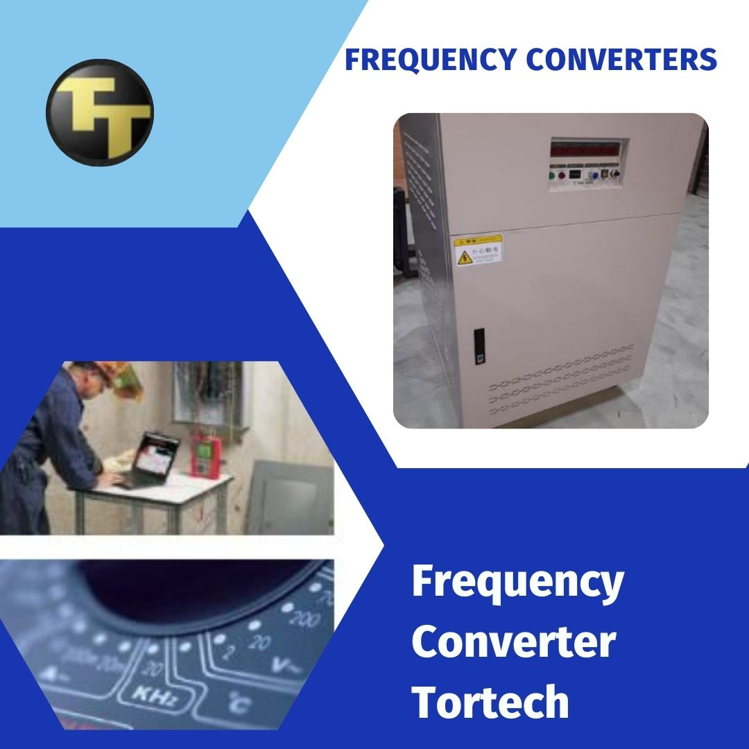 120kVA Frequency Converter