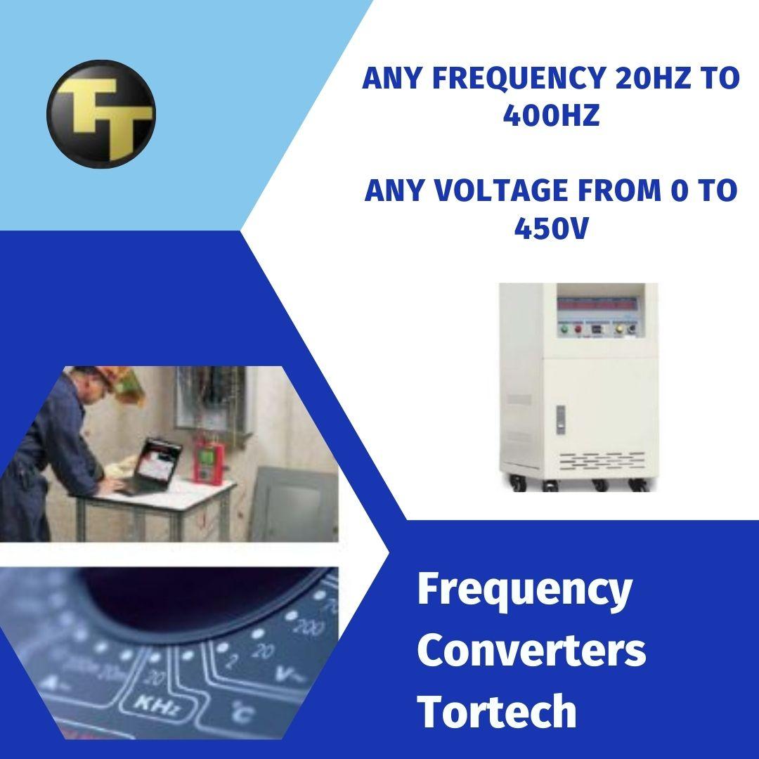 Frequency Converter Australia