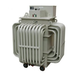 Three Phase Oil Cooled Variac