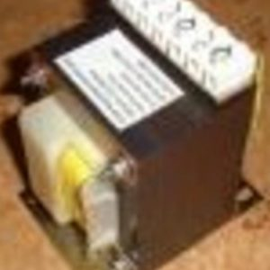 Conventional EI Transformers