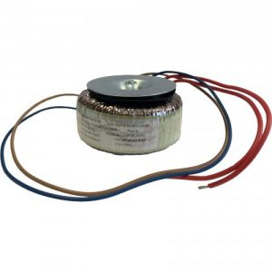 Lighting Toroidal Transformers