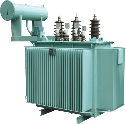 Oil Filled Amorphous Metal Distribution Transformers