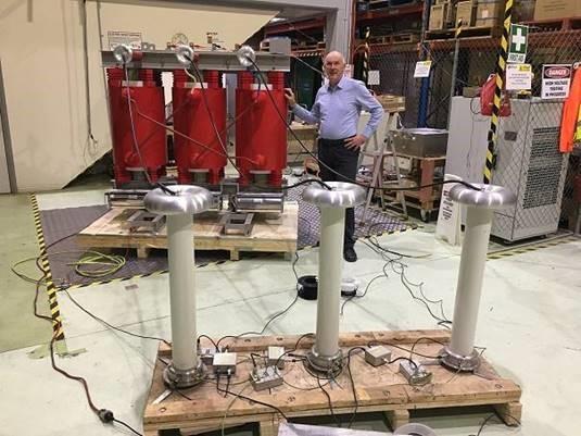 Tortech Testing Facilities