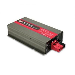 Intelligent Single Output Battery Charger