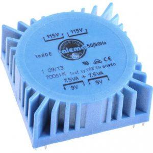Print PCB Transformer