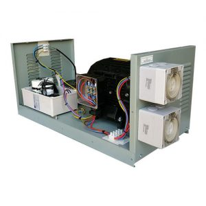 Single to Three Phase Converter