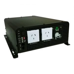 TPS Compact Pure Sine Wave Power Inverter